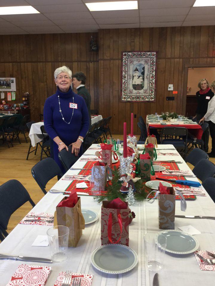 2016 – Martha's Table