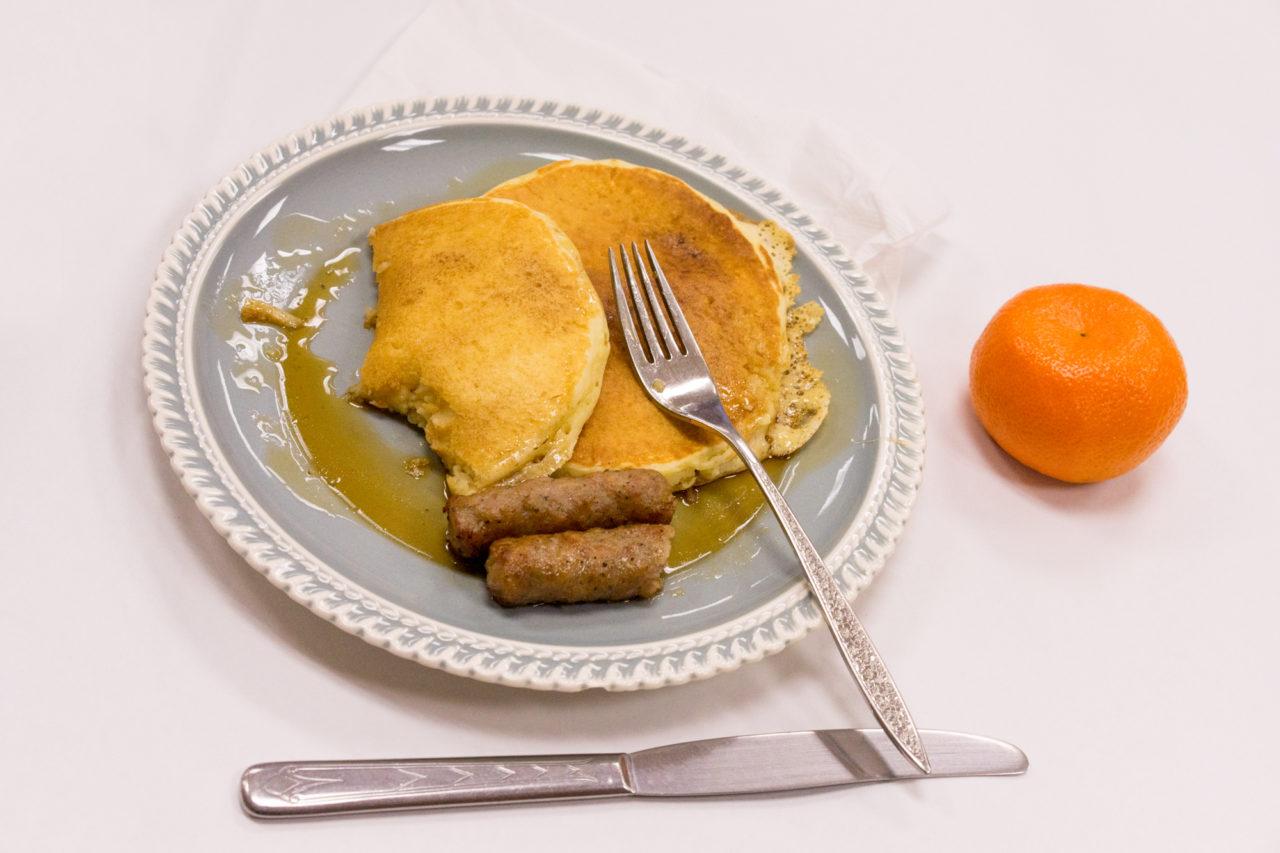 Pancakes!!